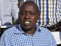 cherargei - We will not sit and watch KALENJINS leaders being humiliated by DPP and DCI – we will fight back and there will be casualties – RUTO's man diarrhoeas