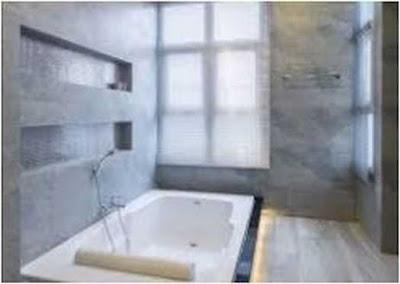 Inspiration Bathroom Design I Spa Thailand
