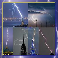 Grom z jasnego Nieba - grzmot burza - Bóg przemawia i ostrzega
