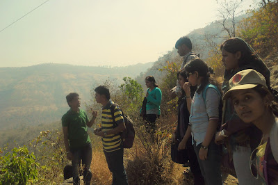 Trekking, Meditation, Team Building And Leadership Training