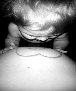 The Darker Side of Pregnancy