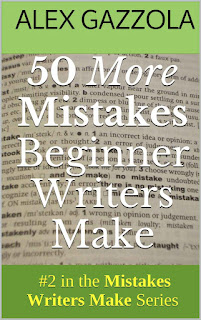 Mistakes Writers Make (And How to Put Them Right)