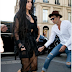 Sadis! Cuba Cium Bontot Kim Kardashian, Ni Makan Dia