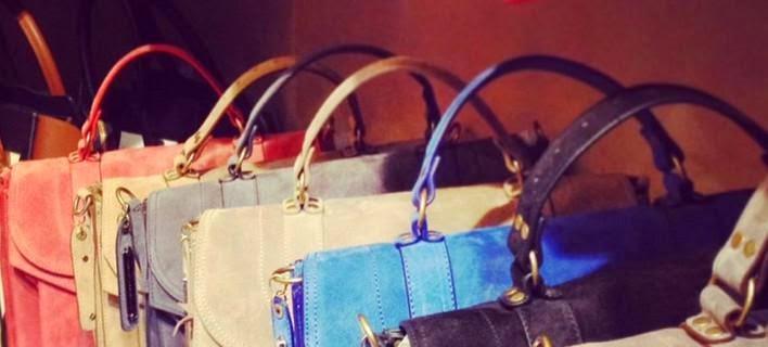 Από εδώ ψωνίζουν μαϊμού Louis Vuitton, Chanel και Ηermes οι επώνυμες Ελληνίδες -Ο έμπορος που τους πουλά τις τσάντες αποκαλύπτει [εικόνες]