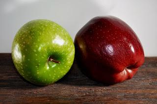 Manfaat Apel Sebagai Pakan Kenari