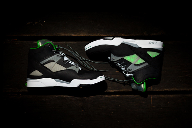 These black and green monsters are set to drop in limited numbers 8eb4724af
