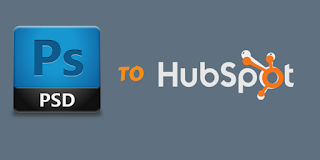 PSD To HubSpot COS Development