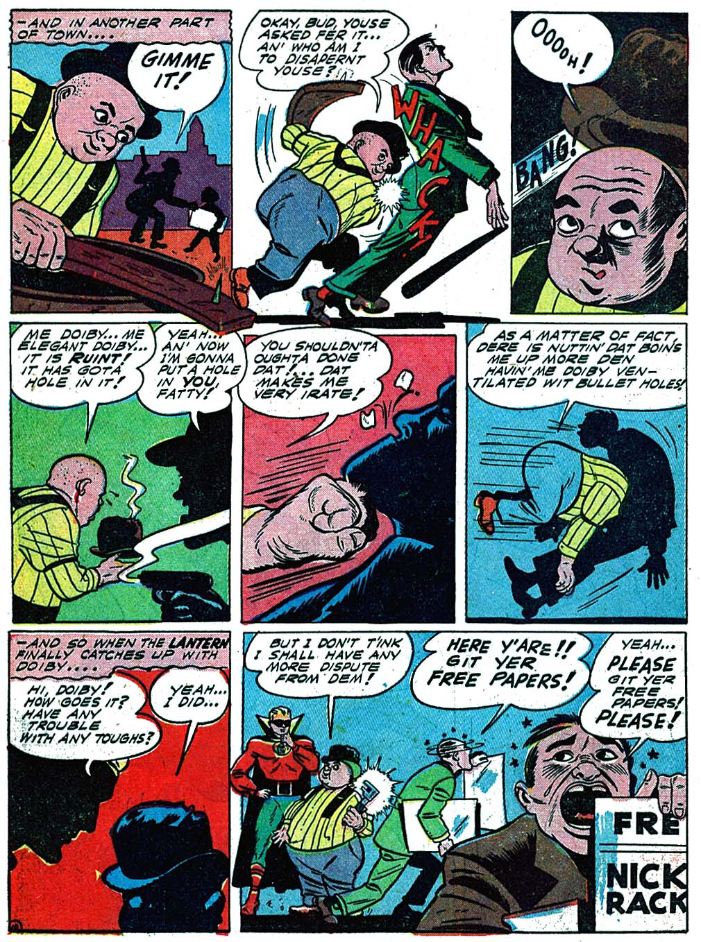 Read online All-American Comics (1939) comic -  Issue #38 - 12