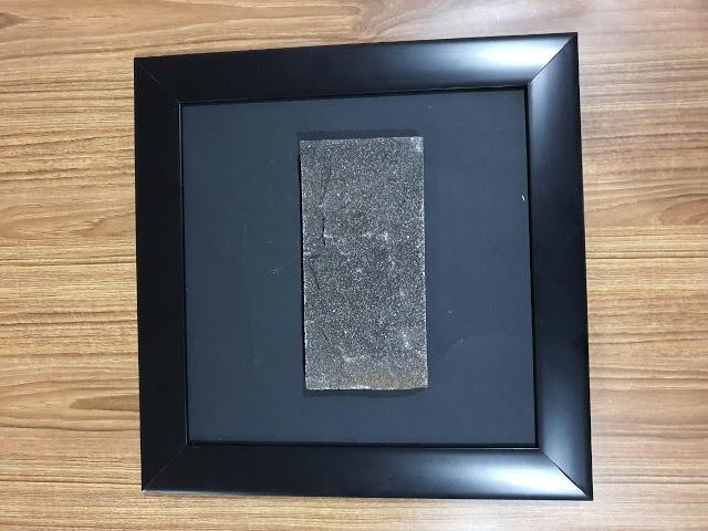 Batu Candi RTA