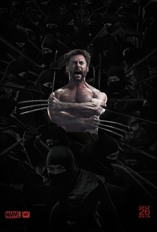 Watch The Wolverine Full Movie, English Action Movies in ...