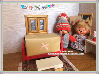 kiki monchhichi chucky child's play hideyo andy barclay wanna play