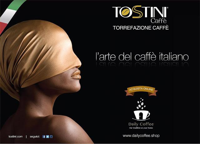 Tostini Caffè - Official