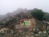 Las mejores rutas de senderismo en Marbella - Cruz de Juanar y Puerto Rico Bajo