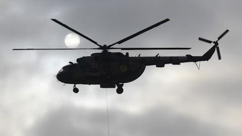 Teljes harckészültségbe helyezték az ukrán hadsereget