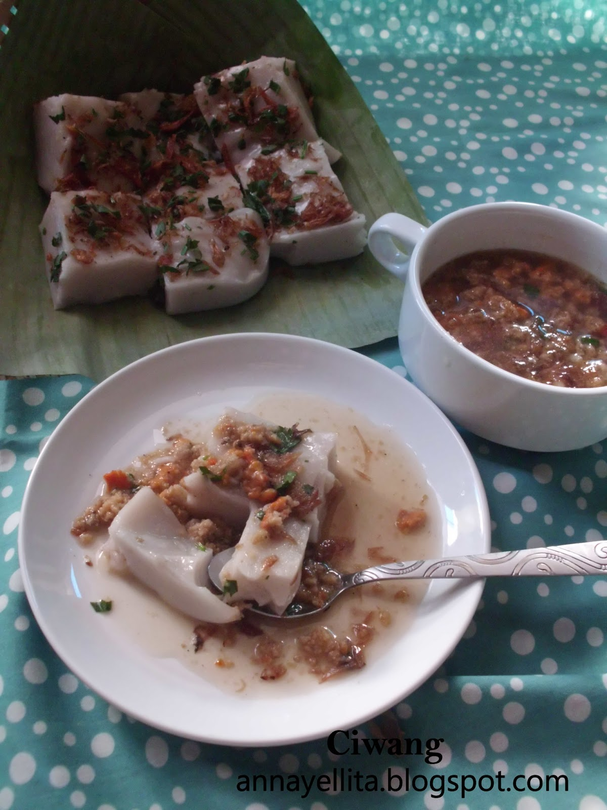 Resep Dan Cara Membuat Ciwang Sukabumi Resep Masakan