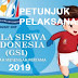 Petunjuk Pelaksanaan Gala Siswa Indonesia Tingkat SMP 2019