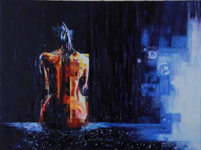 Абстрактная душа. Assunta Cassa