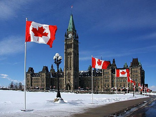 Profil Negara Kanada: Keadaan Alam, Budaya, Perekonomian, Penduduk dan Bentuk Pemerintahan