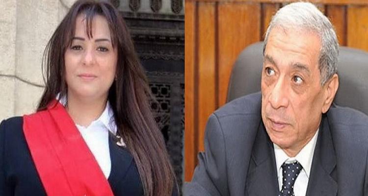 كلام لا يصدق من ابنة النائب العام المصري بعد الكشف رسميا عن المتورطين في إغتياله