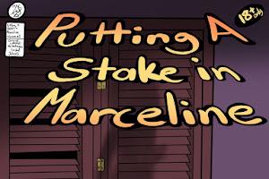 Momento de Sexo Duro con Marceline