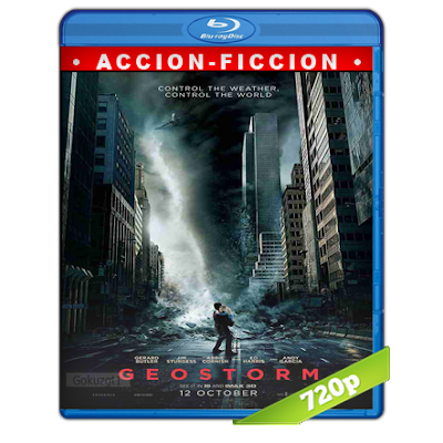Geo Tormenta (2017) BRRip 720p Audio Trial Latino-Castellano-Ingles 5.1