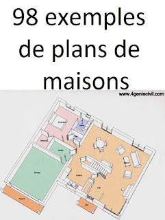 plan de maison moderne d'architecte gratuit , exemples plans de maisons gratuits , exemple plan de maison a etage , exemple plan de maison moderne ,