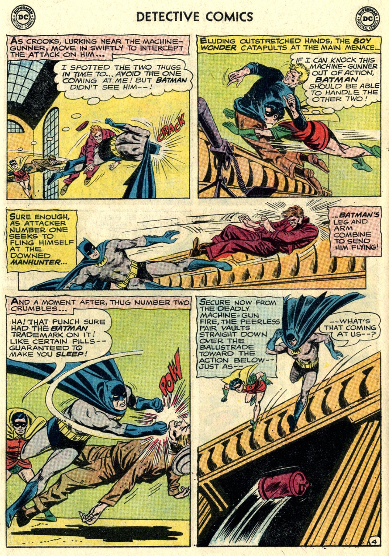 Detective Comics (1937) 343 Page 5