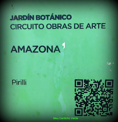Pirilli JARDIM BOTÂNICO DE BUENOS AIRES