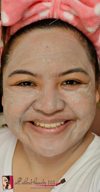 buy facial clay