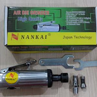 Air Die Grinder Nankai - Jual Air Die Nankai - Dealer Tools Nankai