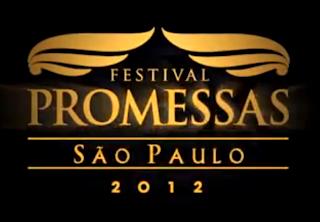 Baixar Torrent Festival Promessas 2012 Globo Download Grátis