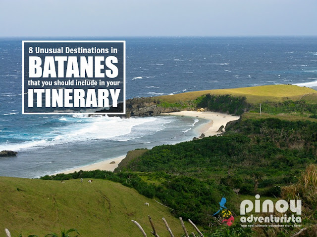 Unusual Destinations in Batanes that you should include in your Itinerary
