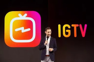Instagram Television (IGTV) Officially Launched to Rival YouTube