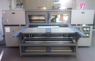 imprimante numérique sur support rigide