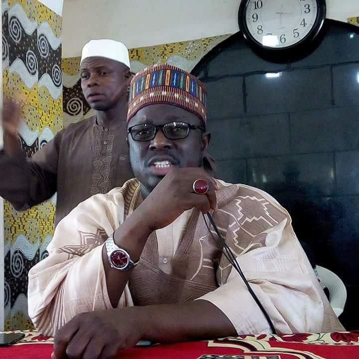 NASIHOHI 35  Daga Sheikh Aminu Ibrahim Daurawa