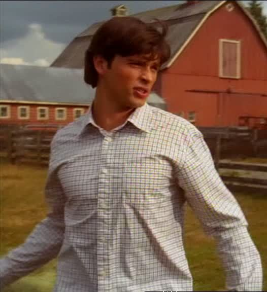 Captures Cinema: Tom Welling - Smallville (2001-2011)