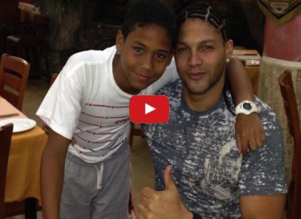 Secuestraron y asesinaron al hijo del deportista Juan Manaure