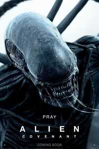 Alien Covenant (2017) 720p Dual Audio Download 700mb