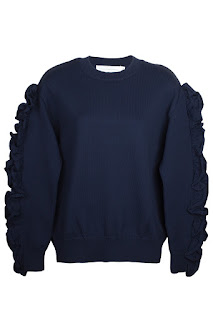http://www.laprendo.com/SG/products/38950/VICTORIA-VICTORIA-BECKHAM/Victoria-Victoria-Beckham-Navy-Ruffle-Sleeve-Sweater?utm_source=Blog&utm_medium=Website&utm_content=38950&utm_campaign=05+Aug+2016