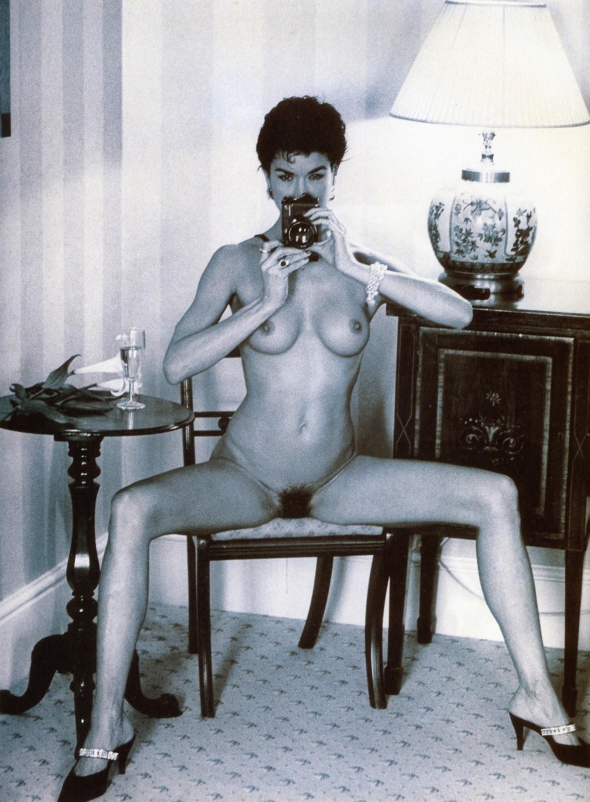 Were janice dickinson peta nude indeed buffoonery