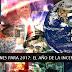 PREDICCIONES PARA 2017: EL AÑO DE LA INCERTIDUMBRE