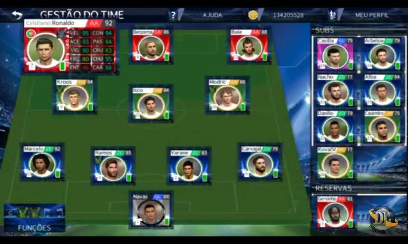 dls uefa 17