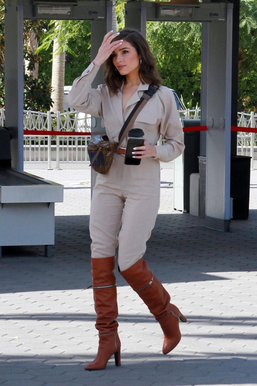 0bad9050bf3 LoveLuxury  Olivia Culpo Style - Olivia Culpo s Best Looks and Outfits
