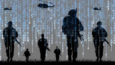 Ciberataque paralisa Ucrânia e atinge várias empresas europeias