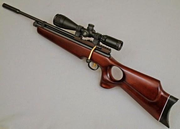 Archer on Airguns