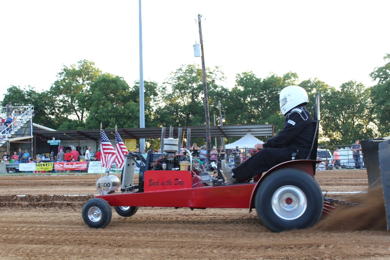 Tractor Pull Tractors : Lsgtpa tractor pulling lindsay truck pull