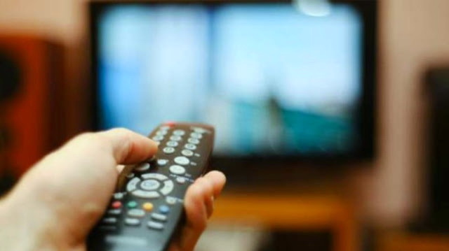 Tamparan Keras Mantan Menteri Agama Untuk Da'i Televisi