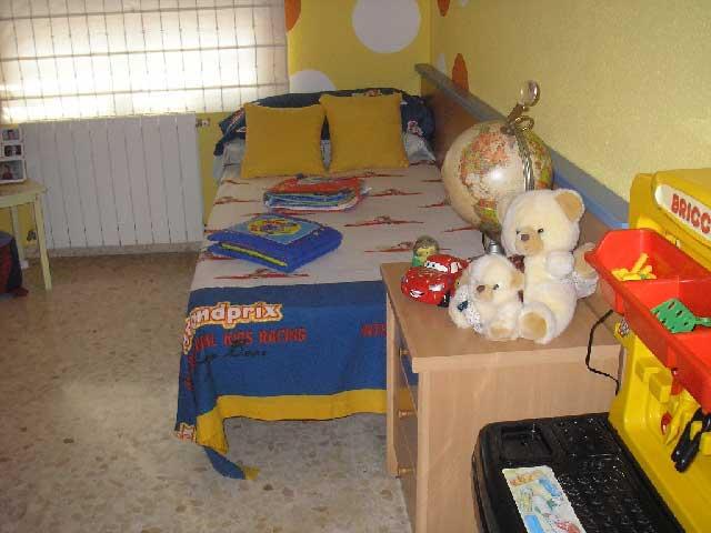 duplex en venta calle jorge juan castellon dormitorio