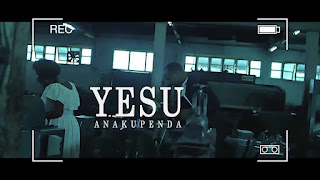 Machalii wa Yesu - Yesu Anakupenda : Download Gospel Audio