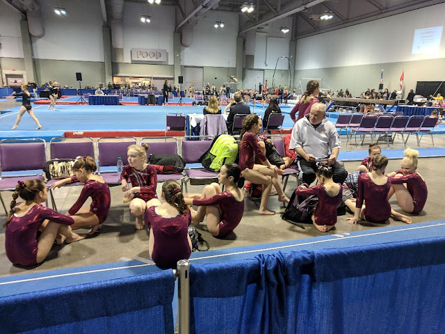 The Kids and Their Sports --How Did I Get Here? My Amazing Genealogy Journey